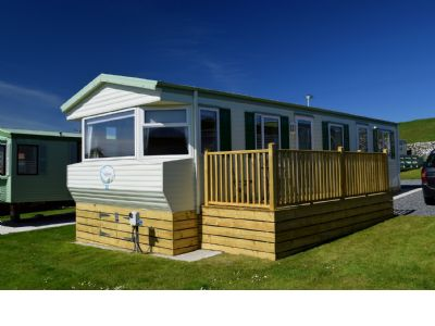 2 Berth Caravan at Monreith Sands Holiday Park, Scotland