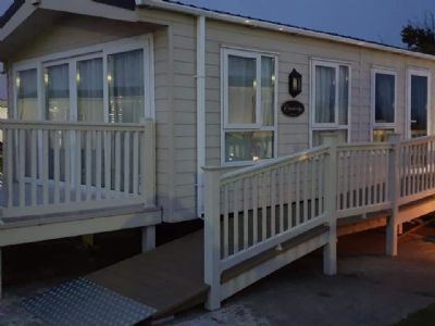 3 Berth Caravan at Seawick Holiday Park, East England
