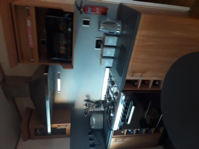 8 Berth Caravan at Happy Days, North Wales