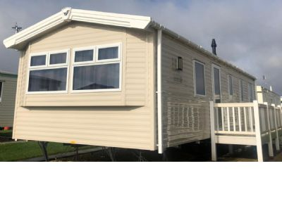 3 Berth Caravan at Coastfields Holiday Village, East England
