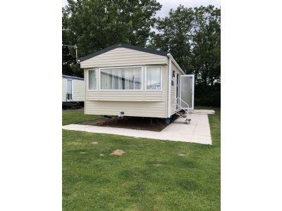 4 Berth Caravan at Cresswell Towers, North East England