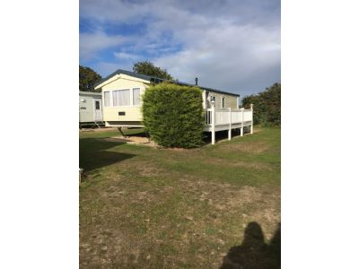 6 Berth Caravan for rent Valley Farm, East England