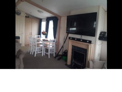 6 Berth Caravan, Golden Palm Resort Chapel St Leonards Skegn