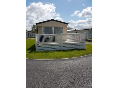 2 Berth Caravan at Tarka Holiday Park, Devon