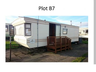View this caravan at Wright's Seadale Caravan Camp