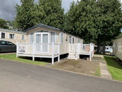 View this caravan at Haggerston Castle