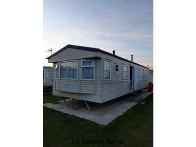 View this caravan at The Chase, Ingoldmells. Skegness