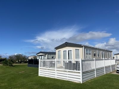 6 Berth Caravan at Newperran Resort, Cornwall