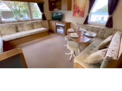 View this caravan at White Acres