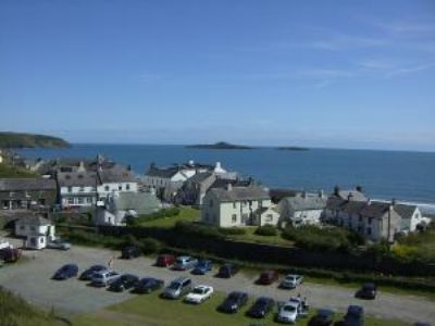Static Caravan Aberdaron, Pwllheli For Hire, Stunning Views